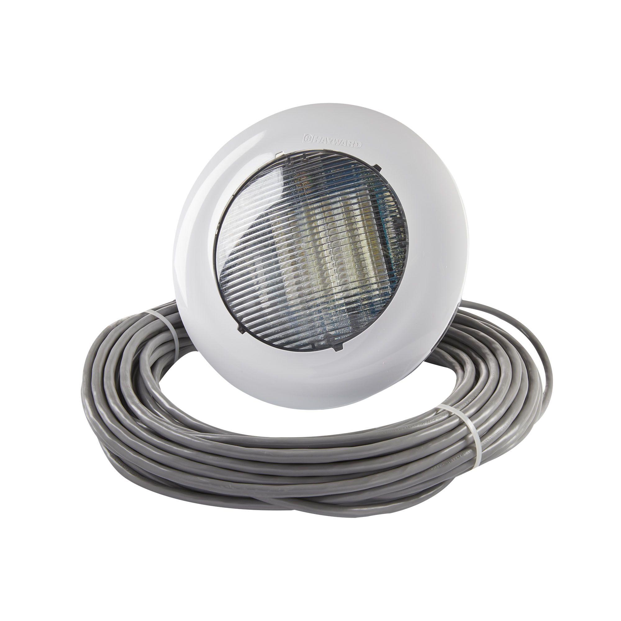 Tarente LED Couleur Double Lumi/ère Universelle Compteur kilom/étrique Compteur de Vitesse km//h Compatible with Moto